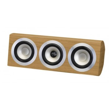 Tannoy Revolution Signature DC4 LCR. TO UNWRAP. Central speaker.
