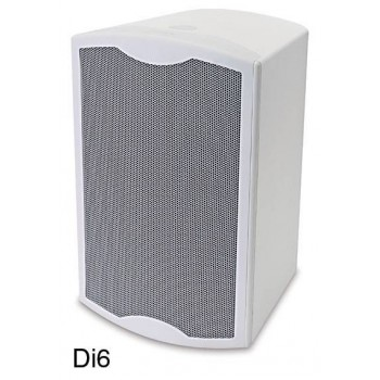 Tannoy Di6. EXDEMO OR TO UNWRAP. Outdoor speaker.