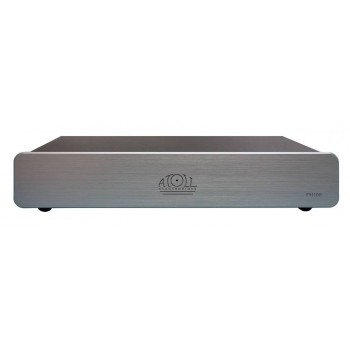Atoll  PH100. Preamplificador frontal