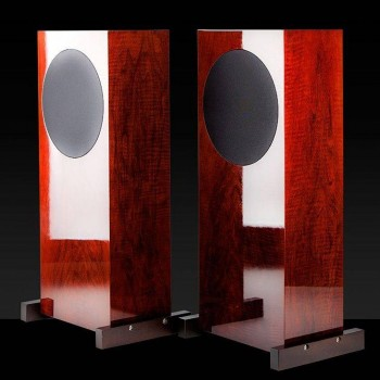Trenner & friedl Pharoah. Floor standing speaker.