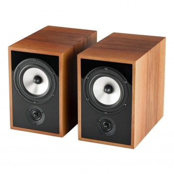 Trenner & friedl Art. Loudspeakers.