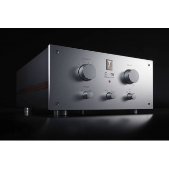 Kondo Audio Note G-70-i. Preamplificador.