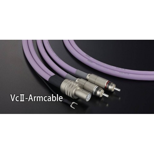 Kondo Audio Note VcII Armcable. Cable de fono.