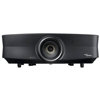 Optoma UHZ 65. 4K Videoprojector.