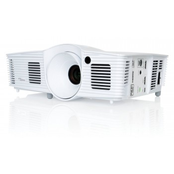 Optoma HD26 LV. 1080p 3D videoprojector.