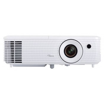 Optoma HD39 LV. 1080p 3D videoprojector.