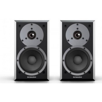 Dynaudio Emit M10. Bookshelf speaker