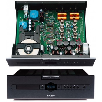 Balanced Audio Technology VK-D5SE SuperPak CD player