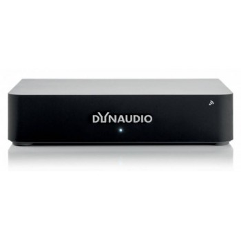 Dynaudio Hub. Multi band wireless transmitter.