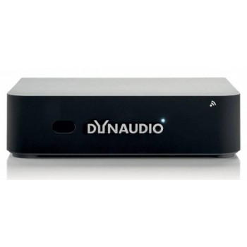 Dynaudio Link. Multi band wireless receiver.