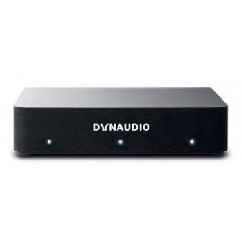 Dynaudio Connect. Multi band wireless transmitter.