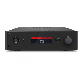 Nad C-388. Stereophonic integrated amplifier.