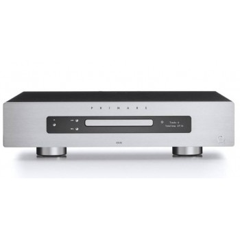 Primare CD 35. CD player and DAC.