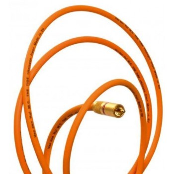 Van den Hul The Tide Hybrid. Interconnect audio cable.