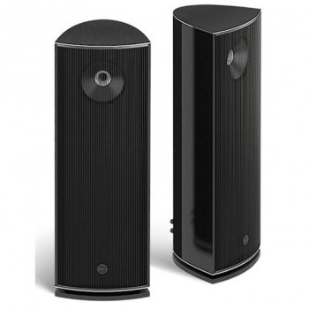 UBIQ AUDIO M ONE Duelund. Altavoces de suelo