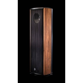 UBIQ AUDIO M ONE Duelund. Loudspeakers.