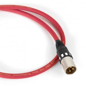 Van den Hul AES/EBU 110 OHM. DIGITAL XLR CABLE.