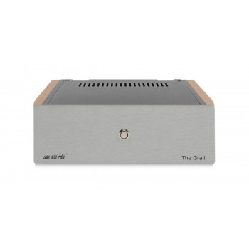 Van den Hul The Grail. Phono Preamplifier.