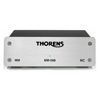 Thorens MM 008. Previo de phono.