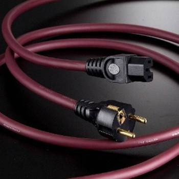 Furutech G-320Ag-18F8-E. Power cable.