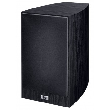 Heco Victa Prime 302. 2 ways shelf speaker.