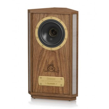 Tannoy Autograph Mini OW. Shelves speaker.