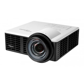 Optoma ML1050ST. Ultra-compact LED projector.