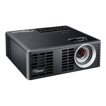 Optoma ML750e. Proyector LED ultra-compacto.