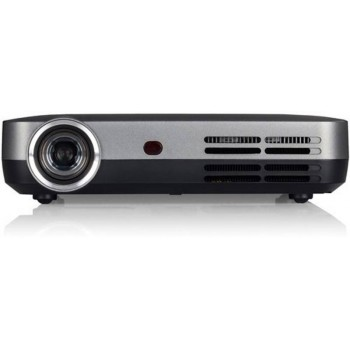 Optoma ML330. Ultra-compact Android projector.