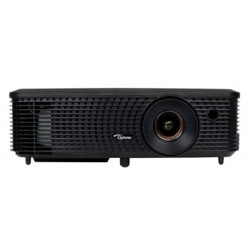 Optoma H114. Proyector DLP 720p 3D.