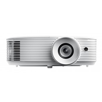 Optoma HD27e. 1080p 3D videoprojector.