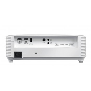 Optoma HD27e. VIDEOPROYECTORES 1080p 3D.