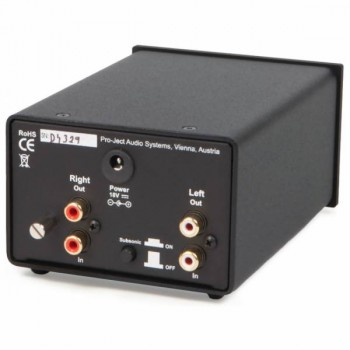 Project Phono Box DS. EXDEMO.