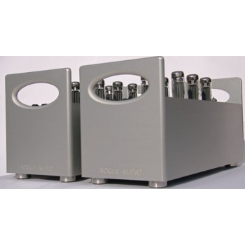 Rogue Audio Apollo Reference Monoblocs power amplifier