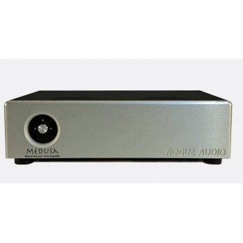 Rogue Audio Medusa power amplifier