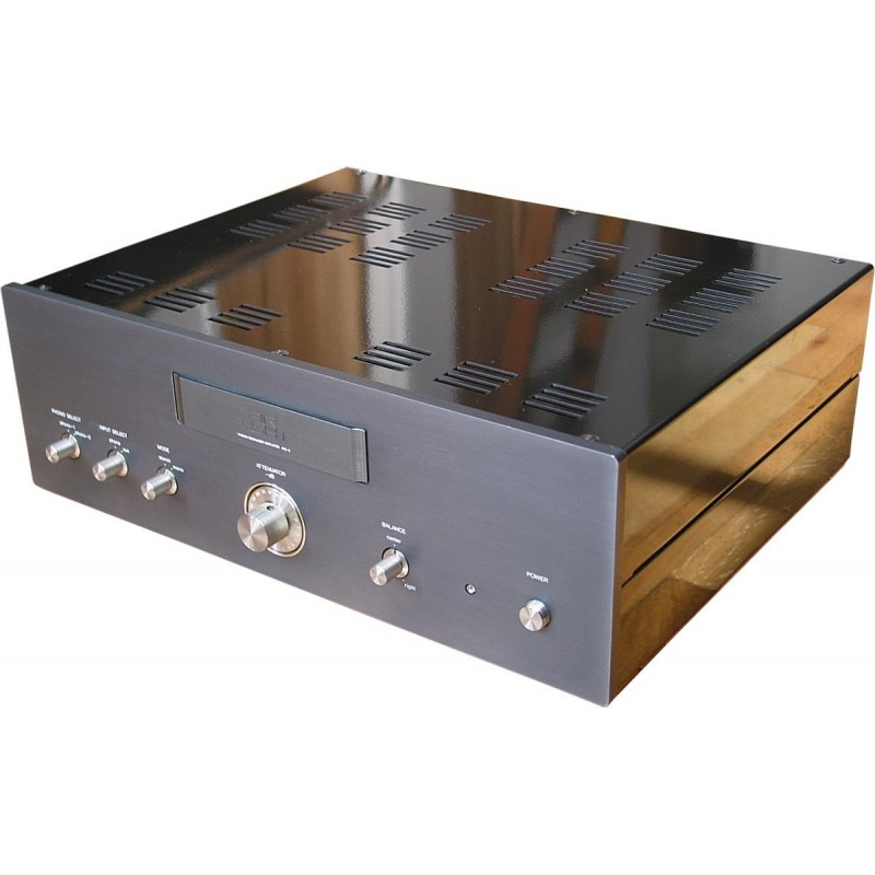 Air Tight ATE-2 preamplificador de fono