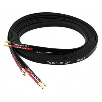 Tellurium Q Black Speaker Cable