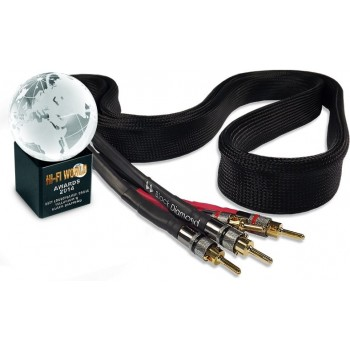 Tellurium Q Black Diamond Speaker Cable