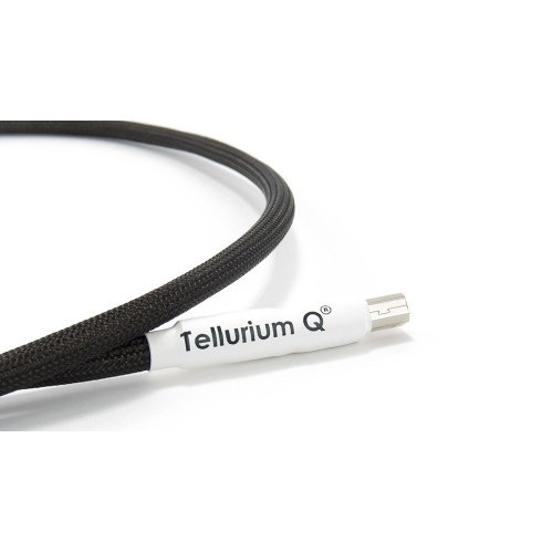 Tellurium Q Silver Diamond USB Cable