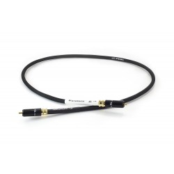Tellurium Q Black Digital  RCA Waveform Interconnect