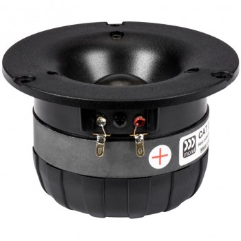 Morel CAT 378 soft dome tweeter