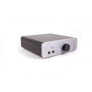 Preamplifier-headphone amplifier Tellurium Q Listen