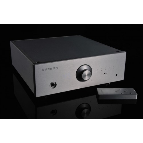 Burson Audio Conductor V2+. Preamplificador.