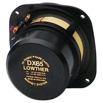 Lowther DX65