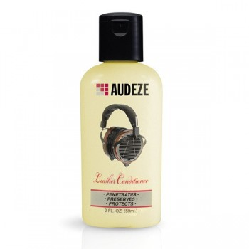 Audeze Custom Leather Care Kit