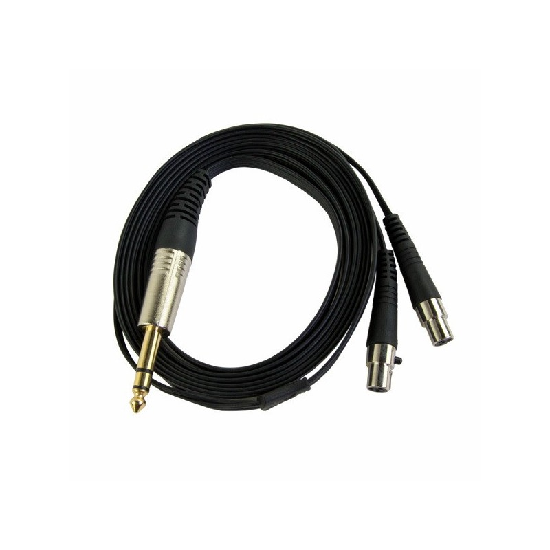 Audeze Cable Single Ended