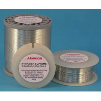 Mundorf MConnect SilverGold Wire 0,5mm