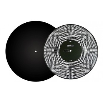 Oyaide BR-ON. Anti vibration turntable mat.