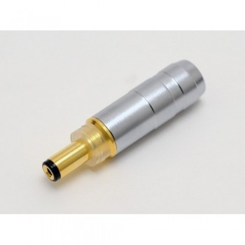 Oyaide DC-2.1G 24K Gold Plated DC Power Plug