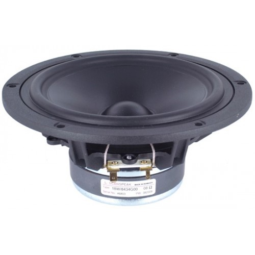 Scan Speak 18W/8434G00 Discovery - Midwoofer